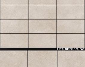 3D Yurtbay Seramik Lupus Beige 300x600