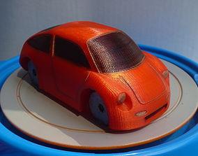 AAA Ferrari Half Moon Concept Design 3D print model