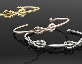 3D printable model Bracelet 1b