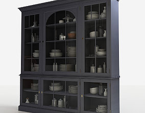 Display Cabinets 3D model