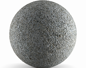 Concrete 01 - 8K Scan 3D