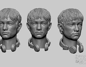 3D printable model Tom from 500days of summer