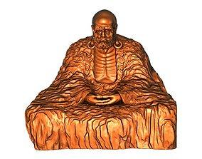 Bodhidharma president 3D printable model
