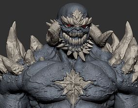 Doomsday 3D printable model