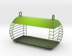 Birdfeeder 3D printable model