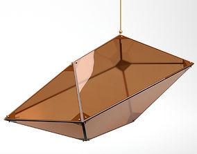 3D Sconce Lamp
