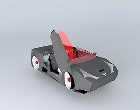 NightFire 3D model