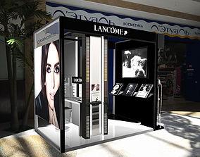 Lancome Capitol SW2012 3D