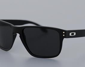 Oakley Holbrook 3D