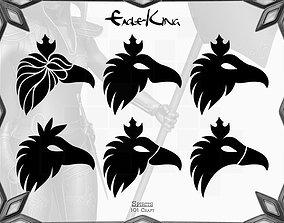 Eagle King 3D