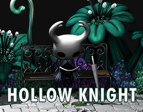 Hollow Knight 3D printable model