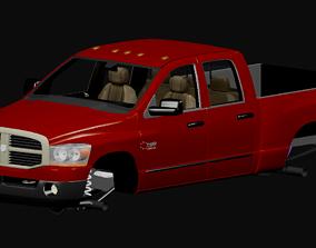 3D 2006 Dodge Ram 2500 SLT