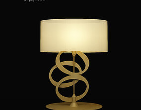 3D model Visionnaire Lamp