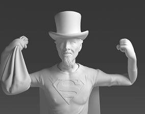 3D Model Super Sam Chapolin