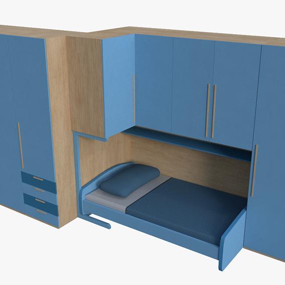 Bedroom - Asset