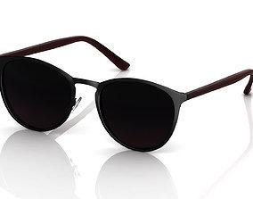 Eyeglasses for Men and Women 3D print model spec apparel