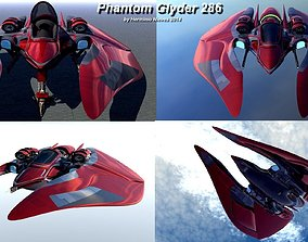 3D Phantom Glyder 286
