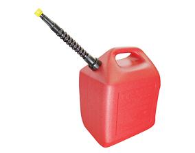 Gas Can 3D asset