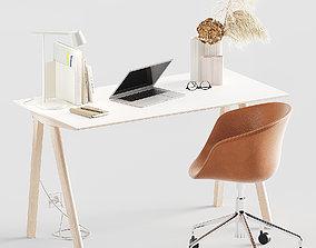 HAY Office set 3D
