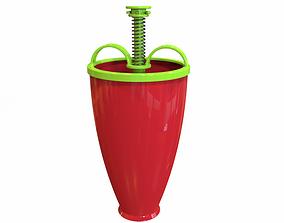 kitchen-tools Donut Maker 3D print model