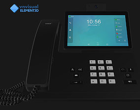 E3D - Office Phone