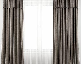 Curtain 73 3D