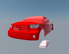 Toyota Tundra 3D printable model