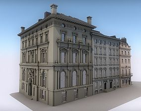 3D model 1 Derby Gate - London