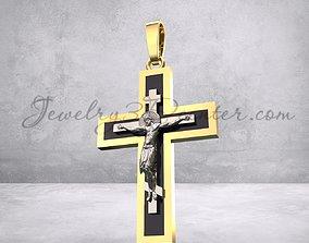 3D printable model Cross KR 22