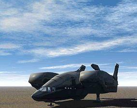 3D aircraft experimen privat plane bisnes
