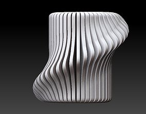 Extended pot 32 3D print model