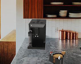 3D printable model Coffee Corner Gadget