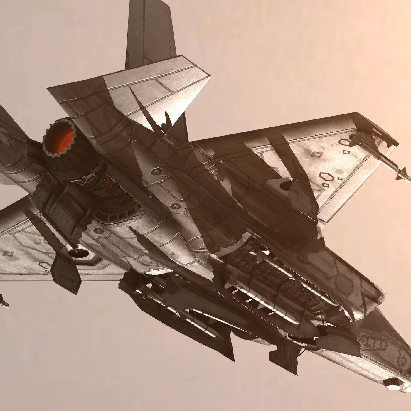 F-35 Lighting 2