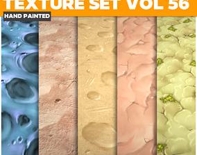Terrain Vol 55 - Game PBR Textures 3D model