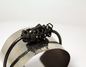 3D printable model Sharky evolution