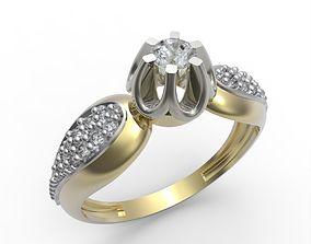 ring5 3D print model