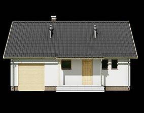 3D House Danusia C1V2