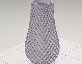 3D printable model Flower Vase