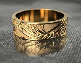 Ring 0182 3D print model