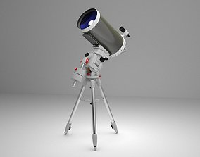 Best Maksutov Telescope 3D