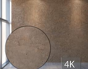 865 stucco 3D model