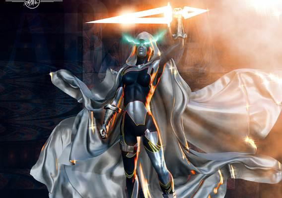 Battle Angel 3.0