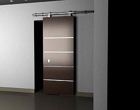 other Sliding door 3D
