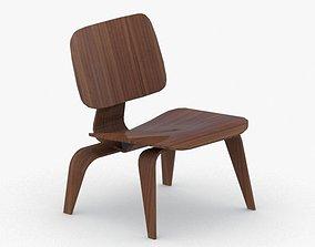 3D model 0023 - Modern Chair