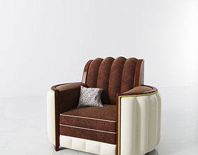 armchair 28 am142 3D