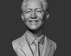 SQUID GAME Seong Gi hun - Lee Jung Jae 3D print model