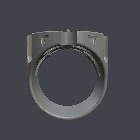 Revolver Rings - 001