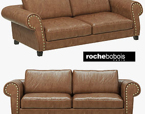 Roche Bobois VARIATIONS LARGE 3-SEAT SOFA 3D model