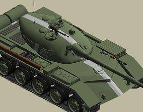 3D print model BT-85 Mongoose tanks