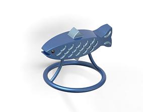 Stylish Beautiful Showpiece 3D print model